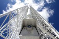 Camara en torre